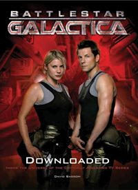 Battlestar Galactica: Downloaded